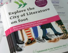 City of Literature – Explore