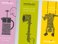 Newsdirect – Political Inteligence