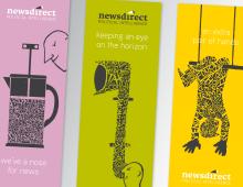Newsdirect – Political Inteligence