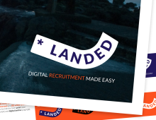 Landed – Digital recruitment made easy