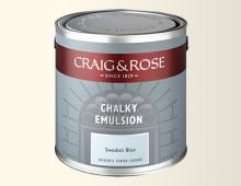 Craig&Rose – Authentic Sophistication