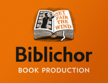 Biblichor – Book production