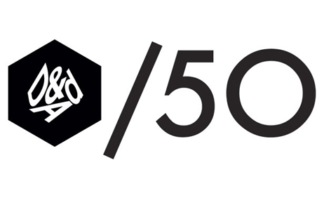 D&ADdy of creative awards turns 50