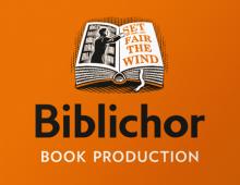 Biblichor – Book production